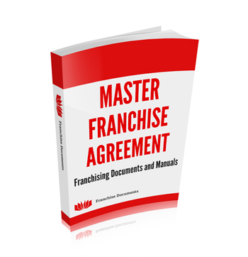 Master Franchise Agreement